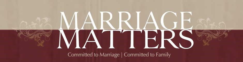 Marriage Matters | Christ Church South Cambs